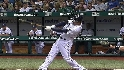 Pena&#039;s solo shot