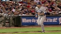 Podsednik's sacrifice fly