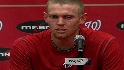 Nationals on Strasburg&#039;s debut