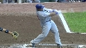 Byrd&#039;s two-run blast