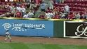 Rolen's second RBI double