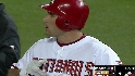 Zimmerman&#039;s RBI single