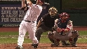 Hafner&#039;s grand slam