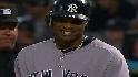 Cano&#039;s three hits