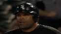 White Sox seven-run eighth