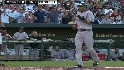 Granderson&#039;s RBI triple