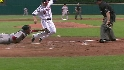 Kearns&#039; RBI double