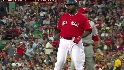 Ortiz&#039;s second RBI double
