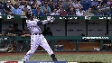 Upton&#039;s two-run double