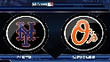 Recap: NYM 11, BAL 4