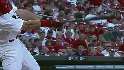 Ludwick&#039;s three-run jack