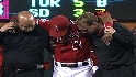 Aybar&#039;s injury
