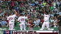 Papi's two-run jack