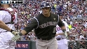 Tulowitzki&#039;s solo blast