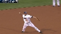 Headley&#039;s diving stop
