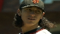 Lincecum fans 10