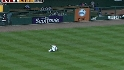 Holliday's sliding catch