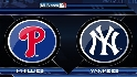 Recap: PHI 6, NYY 3