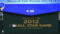 Selig on 2012 All-Star Game