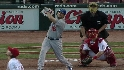 Ethier&#039;s three-run blast