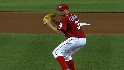 Strasburg dazzles the White Sox