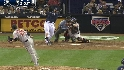 Gonzalez's walk-off single