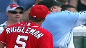 Riggleman's ejection