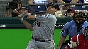 Mauer's game-tying two-run shot