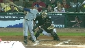 Smoak&#039;s two-run homer