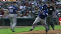 Borbon's RBI double