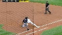 Rivera shuts the door