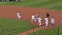 Rowland-Smith's pickoff play