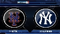 Recap: NYM 0, NYY 4