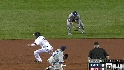 Pedroia&#039;s great baserunning