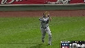 Ortiz's sacrifice fly