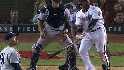 Upton's three-run shot