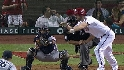 Haren's two-run single