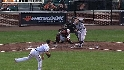 Cantu&#039;s two-run homer