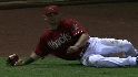 Parra's diving catch