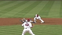 Fuentes&#039; pickoff