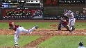 A-Rod&#039;s game-tying sac fly