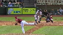Granderson&#039;s go-ahead homer