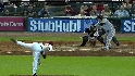 Torres&#039; RBI single