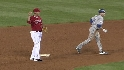 Furcal scores on odd play
