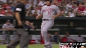Dunn's two-run double