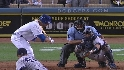 Loney's ejection