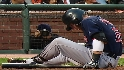 Pedroia&#039;s injury