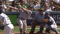 Teixeira&#039;s three-run shot