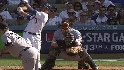 Loney's two-run single