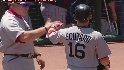 Scutaro&#039;s RBI single